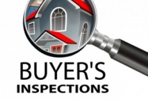 Buyer's Inspections